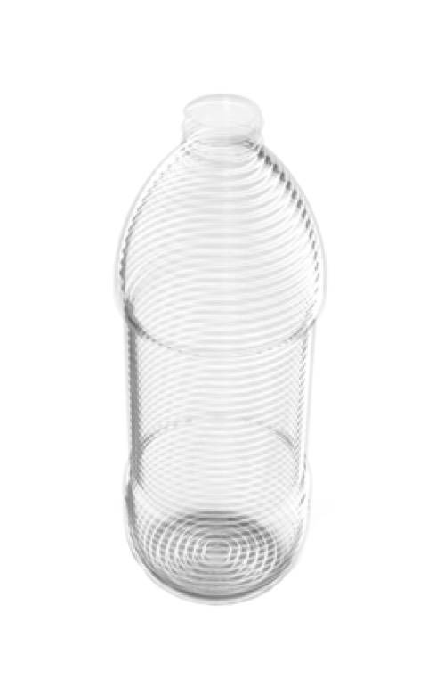 hot fill bottle